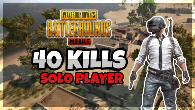 Create PUBG Mobile YouTube Thumbnail for Free – 2021 Edition [HD]