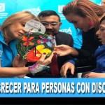 'Bogotá Mejor Para Todos´ entregó dos Centros Crecer, súper remodelados, para personas con discapacidad
