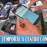 Cierre temporal a centro comercial que vendía celulares hurtados en Bogotá