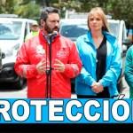 Protección de niñas, niños y adolescentes una prioridad del distrito