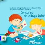 Concurso de dibujo infantil este domingo en Suba