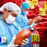 Secretaría de Salud incrementa operativos de inspección para prevenir riesgos de salud en temporada decembrina