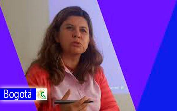 Blanca Inés Durán es la nueva directora del IDRD