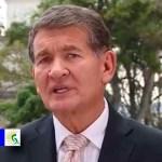 ¿Cuáles son los retos Ángel Custodio Cabrera en el Ministerio del trabajo?