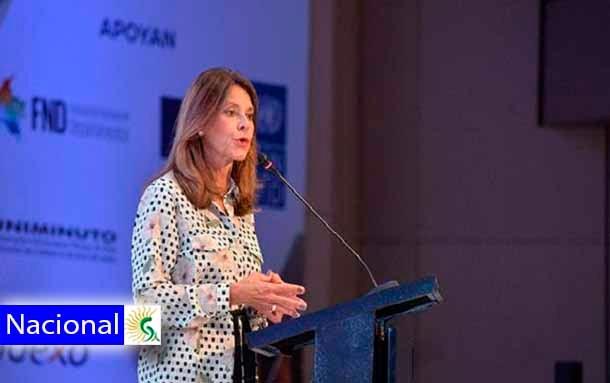 """Incumplir ley de contratación pública lesiona principio de transparencia"": Vicepresidenta"