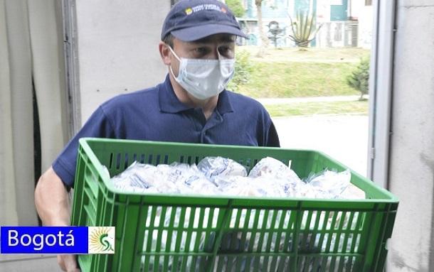 Entrega de refrigerios escolares se hará a través debonos de 50 mil pesos