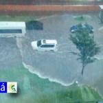Localidades de Usaquén, Chapinero y Suba afectadas por las fuerte lluvias