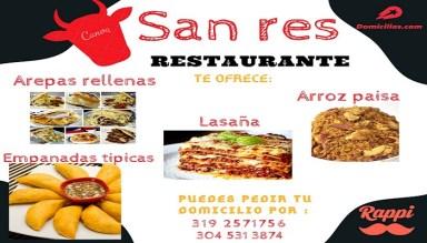 San Res Restaurante-2020