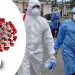 Ya son 17.687 los contagiados por coronavirus en colombia