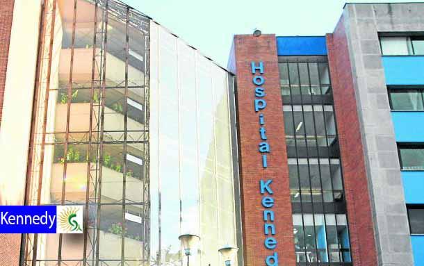 ¡Atención! Anciana se lanzó desde quinto piso del Hospital Kennedy, luego de ser  diagnosticada con coronavirus