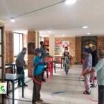 33 personas mayores que se habían contagiado de Covid – 19 ya se recuperaron en el Centro Día - Noche Quiroga
