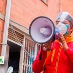 El 70% de habitantes de localidad de San Cristóbal cumplieron cuarentena estricta