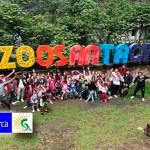 Más de 700 millones se invierten para alimentación de la fauna silvestre de los zoológicos de Cundinamarca