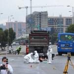 En la avenida Suba se presenta una tragedia, 2 jóvenes mueren