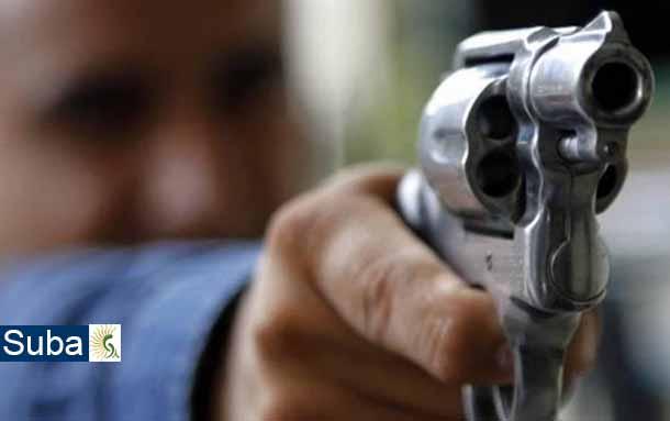 Otra balacera en el sur de Bogotá, deja una persona muerta