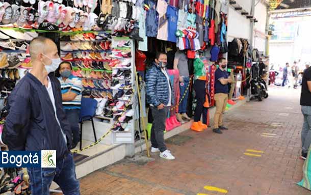 """En marcha el """"madrugón"""" y el """"trasnochón"""" en San Victorino para este fin de año: Yansen Estupiñán"""