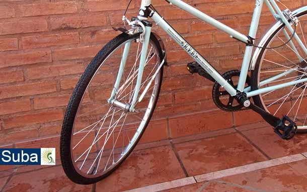Policía de Suba recuperó de una bicicleta y un celular que habían sido robados