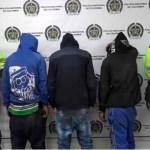 Autoridades frustran el hurto en las instalaciones de una fundación ubicada en Fontibón