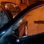 Sicarios acribillan a un hombre en el interior de un vehículo en el barrio Rincón de Suba
