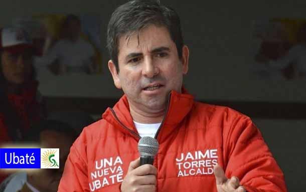 Notables avances en salud para los habitantes de Ubaté, reporta su alcalde Jaime Torres.