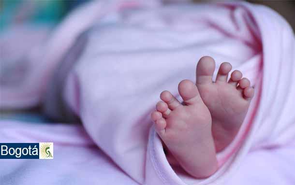 Desalmada madre abandonó el cuerpo sin vida de su bebé en una bolsa plástica en plena vía pública