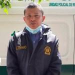 Policía de Suba capturó a un vigilante activo que tenía orden judicial por hurto calificado y agravado