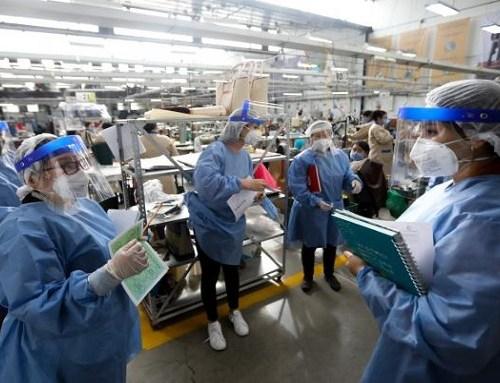 El CONPES aprueba política pública nacional de reactivación económica: DNP
