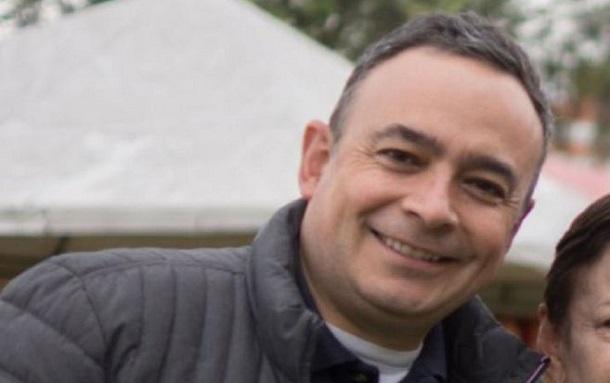 Encuentran muerto a Michel Roberto Correa