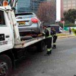 Nuevas tarifas de comparendos, patios y grúas para Bogotá