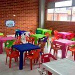Retorna la atención en jardines infantiles y en las casas de pensamiento intercultural