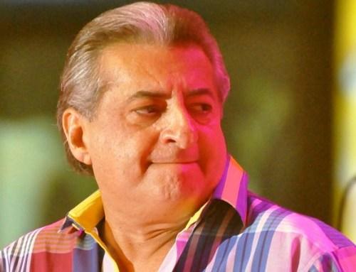 Se apagó la voz del 'ruiseñor del Cesar': Jorge Oñate