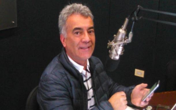 Periodista José Santos Mesa fue víctima de atraco