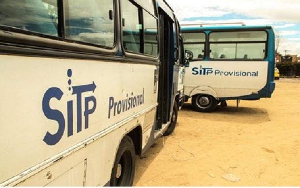 Por reorganización de rutas, Distrito autoriza cambios de empresa del servicio Provisional