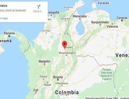 Fuerte temblor de intensidad 4.2 sacudió varios regiones del país