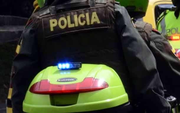 De nuevo una balacera se registró este martes en Bogotá