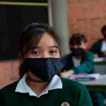Desde hoy, 23 instituciones educativas distritales regresan a la presencialidad