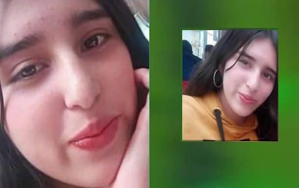 Apareció Emily Figueredo, la joven reportada como desaparecida en Soacha
