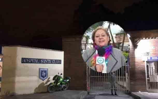 Gerente de la Subred Centro Oriente fue suspendida de su cargo por fiesta en el Hospital de Santa Clara