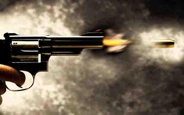 Fuerte balacera entre delincuentes y guardas de seguridad en Suba