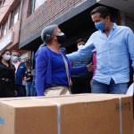 Cerca de 1.500.000.000 de pesos entregó la alcaldía de Soacha en estímulos a emprendedores