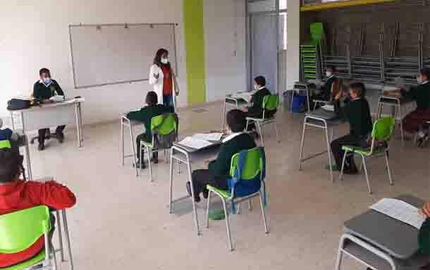 En 57 municipios de Boyacá está autorizada la Alternancia Educativa