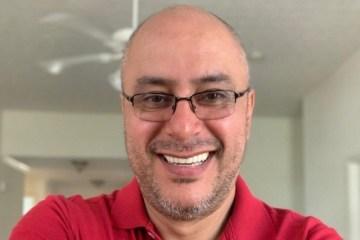 El humorista José Ordóñez sufrió un accidente y está hospitalizado