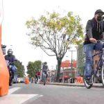 Las 4 estrategias para la movilidad peatonal de Bogotá