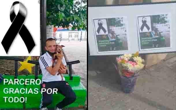 Piden justicia por el asesinato de Mao en el barrio Villa María