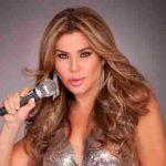 Se agrava el estado de salud de la cantante y actriz Lady Noriega por el covid-19