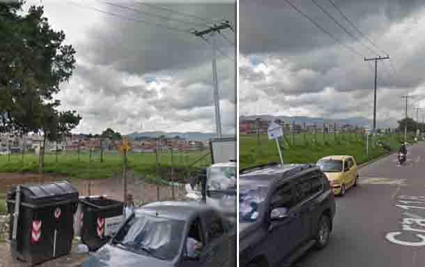 Nueva modalidad de robo en Suba, denuncian los ciudadanos
