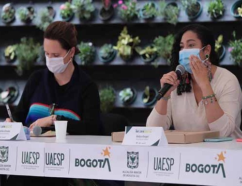 Bogotá tiene nuevo modelo de gestión de residuos