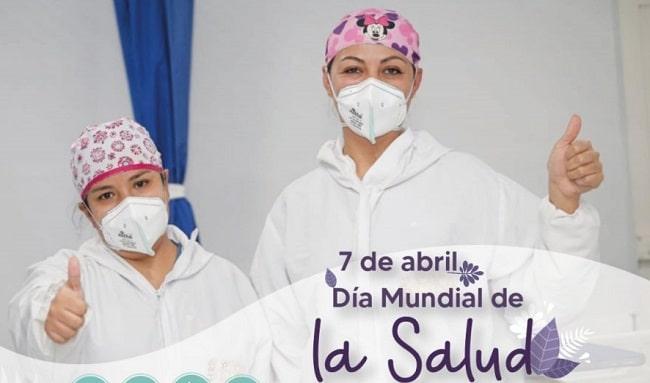 Boyacá se une a la conmemoración del Día Mundial de la Higiene de Manos