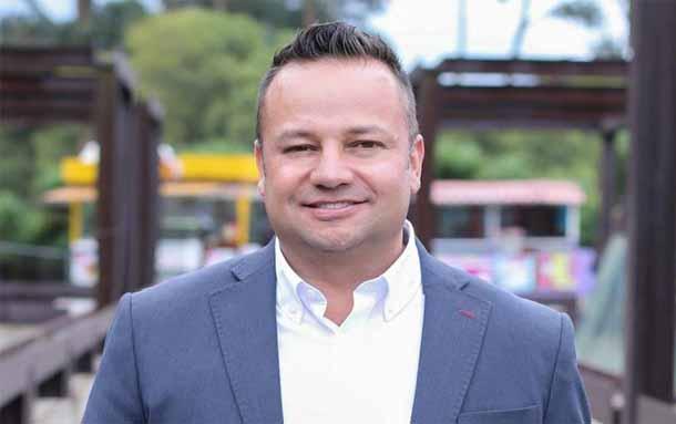 Procuraduría abre investigación disciplinaria contra el alcalde de Zipaquirá