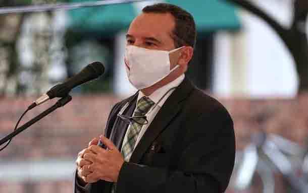 Secretaría de Salud pide respeto a la misión médica durante las protestas